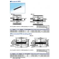 供应 HRS DF56-50S-0.3V(51) 原厂连接器 现货