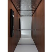 专业欧洲设计大师手笔,科莱曼电梯轿厢,给您一种美的享受