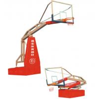 河北液压篮球架、通宝体育、自动仿液压篮球架