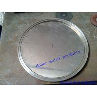 厂家供应优质不锈钢弧形筛、V形绕丝筛管
