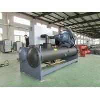 江苏懿能达制冷设备有限公司专业生产、销售、维修工业冷水机组