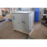 专业生产660V矿用SG-100KVA三相干式变压器 隔离变压器 单相变压器