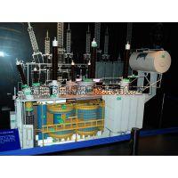 【中教高科】ZJGKDQ05—电力变压器仿真模拟实训模型