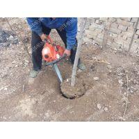 乔木移植挖树机 工艺成熟断根挖树机 润华出售移栽机