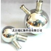 生产销售不锈钢(金属)蒸馏烧瓶价格RTS蒸馏瓶规格