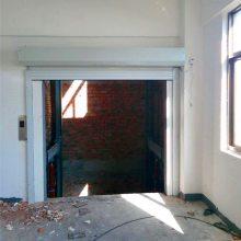 坦诺机械供应清远市地下室升降机,简易仓库货梯,液压升降台