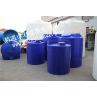 供应君益厂家小陈批发MC-800L圆形加药桶,搅拌加药桶
