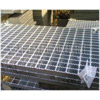 生产建筑专用钢格板/热镀锌钢格栅板/楼梯踏步板 Q235欢迎选购