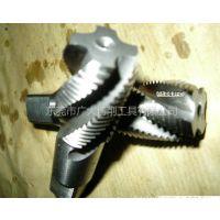 供应螺旋丝攻-高速钢磨制螺旋丝攻厂家