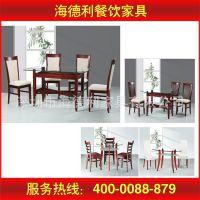厂家定做 简约家用餐桌椅组合 钢化玻璃餐厅餐桌椅 桌椅