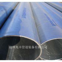 DN250*12直缝钢管,299*10镀锌焊管,325*8热镀锌钢管