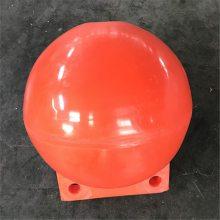 不怕日晒/不怕腐蚀 可以用20年的水上【环保浮球,浮体,浮筒】出自柏泰塑料容器有限公司