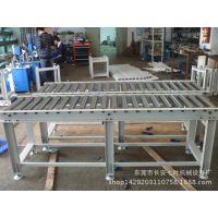 辊筒输送线 自动化输送机 滚筒皮带生产线输送线