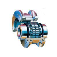 蛇形弹簧联轴器的简介之运河机械厂提供