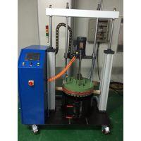 江苏PUR复合机55加仑PUR热熔胶机供胶系统找东莞赛普