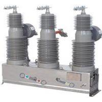 20kV高压真空断路器ZW32-24
