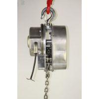 河北DHSS不锈钢电动葫芦3t4m防腐防磁电动葫芦价格