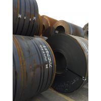 集装箱顶板角柱用耐候钢丨武钢Q265GNH考登钢丨煤矿机械用耐候钢