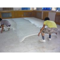雅室自流平水泥的施工 用途