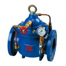 精拓阀门生产 YX741X-16 YX741X隔膜式可调减压稳压阀-欢迎访问