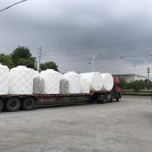 10吨塑料水箱 10T超纯水设备用原水箱 纯水箱