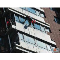您值得信赖学校外墙的粉刷 玻璃幕墙清洗专业施工队伍