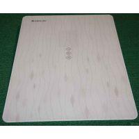 电磁炉面板UV打印加工 微波炉玻璃面板印刷 空调面板丝印