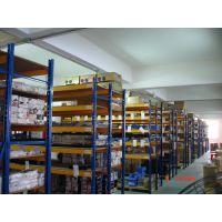 中山黄圃货架厂上门量仓订做厂家直销联和众邦公司