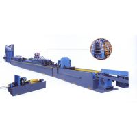 河北霸州高频直缝焊管生产线 冠杰焊管设备厂家
