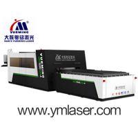 光纤激光切割机品牌-年产量10000台-大族粤铭光纤激光切割机品牌