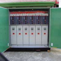 供甘肃箱式变电站和天水高压配电箱价格