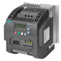 西门子代理变频器西门子V20 4KW/380V变频器6SL3210-5BE24-0UV0