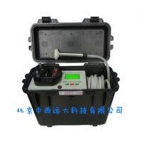 便携式水质自动采样器 型号:CSX7/PWS-1库号:M24822