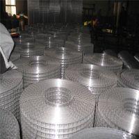 300丝大丝304不锈钢电焊网 鸡鸭养殖围网