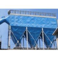 锅炉厂高效静电除尘器性能和原理