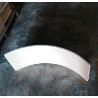 沃尔美厂价低价加工弯曲木板,异形胶合板,规格齐全