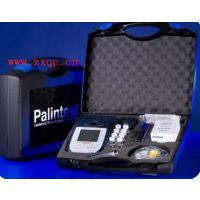 百灵达/泳池多参数水质分析仪 型号:Palintest Pooltest9库号:M216659