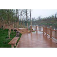 复合材料长条木塑地板