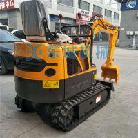 东城机械08型挖掘机 ***小型挖土机械 厂家直销