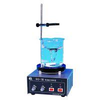 上海沪西90-1型恒温磁力搅拌器