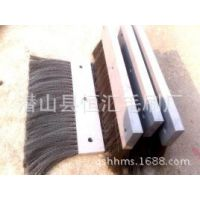 供应钢丝条刷 钢丝刷辊 钢刷定制