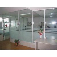 供应汉沽区安装玻璃隔断订做浴室玻璃隔断让您满意