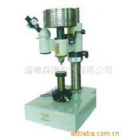 HV-10A型小负荷维氏硬度计 硬度计