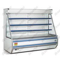 豪华水果柜 鲜果柜 超市柜 蔬菜柜 陈列保鲜冷藏柜 蔬菜冷藏柜 厂家冷柜