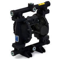 弗尔德VA25气动隔膜泵 小型气动塑料隔膜泵、德国弗尔德隔膜泵