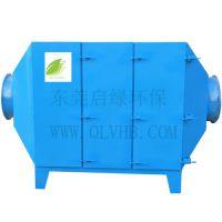 启绿QL-QW5000,9000m3/h喷漆废气干式过滤器