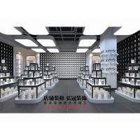 淄博展厅装修,展示空间设计