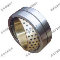 SOBS自润滑关节轴承,球形自润滑轴承,石墨青铜关节轴承