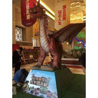 一比一侏罗纪恐龙出租恐龙制作出售