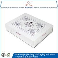 广州化妆品彩盒印刷包装厂家